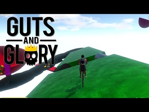 Guts and Glory - Community Levels [Father and Son Gameplay]