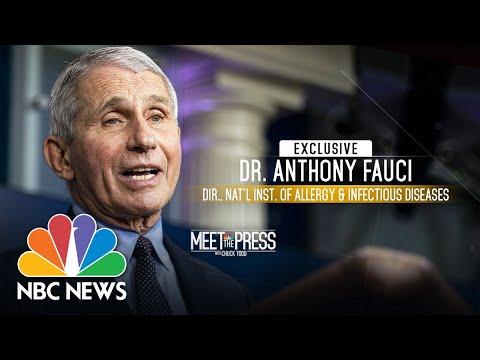Meet The Press Broadcast (Full) - February 7th, 2021 | Meet The Press | NBC News