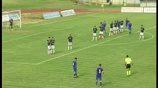 Serie D Girone E Sangiovannese-Aglianese 2-1
