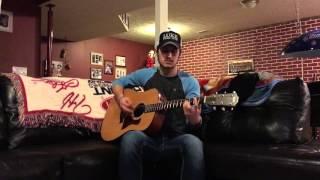Die a Happy Man by Thomas Rhett - Dylan Schneider Video