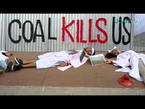 INDONESIA: Power Plant