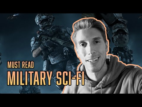 6 military sci-fi must reads