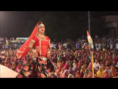 Gajendra Ajmera Bhajan 2017 II LIVE TEJA JI MAHRAJA  BHAJAN II RAJASTHANI BHAJAN