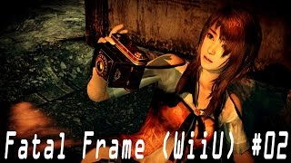 Fatal Frame: Maiden of The Black Water