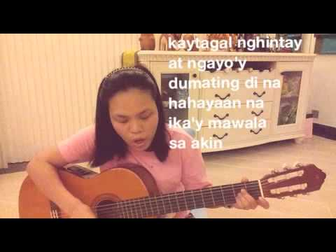 Ang dating ikaw lyrics and guitar