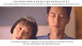 Download lagu VROMANCE - Mysterious (Sub Español | Rom | Han)  Man To Man OST
