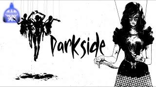 """EPIC DARK POP """"Neoni - Darkside [Lyric Video]"""""""