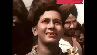 Rahi Manwa Dukh Ki Chinta (HD) In color