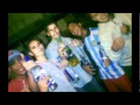 Equipe Mala Mesmo 2012