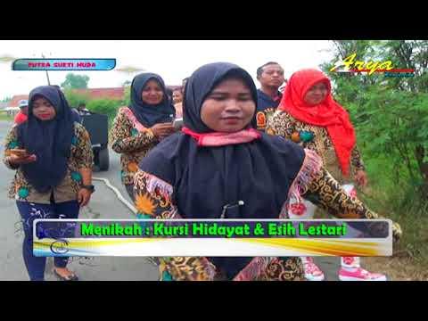 LAGI SYANTIK – VOC.SOFIA – PUTRA SURTI MUDA – 17 JUNI 2018 – PRANGGONG ( ARYA PRODUCTION )