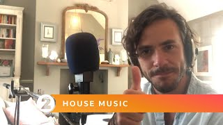 Radio 2 House Music - Jack Savoretti With The Bbc Concert Orchestra - Breaking The Rules
