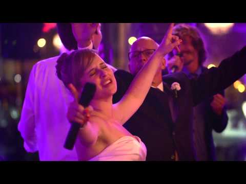 Bohemian Rhapsody Wedding Karaoke | Virginia Beach, Virginia