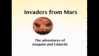 Invaders from mars - Trailer 2