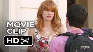 Dylan Minnette, Bella Thorne in ALEXANDER AND THE TERRIBLE, HORRIBLE, NO GOOD, VERY BAD DAY Clip ('Let's Go, Wreck-It-Ralph')