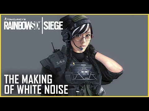 Rainbow Six Siege: The Making of White Noise's New Operators and Map | Ubiblog | Ubisoft [US]