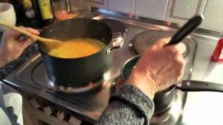 видео Рецепт різотто міланезе – як правильно готувати