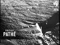 Drama Of The Arctic: 13 Men Face Ice Cap Terror (1949)
