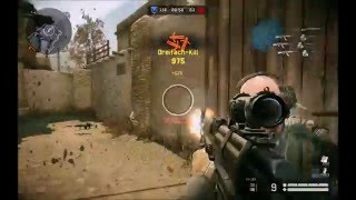 Warface: Fy-103 Montage by .S.W.I.S.S.