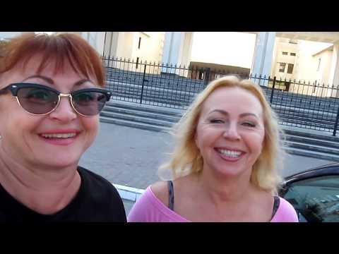 Танцевальный марафон и велопробег в Черкассах!