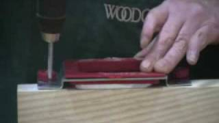 Milescraft Hinge Mortise Kit Presented By Woodcraft