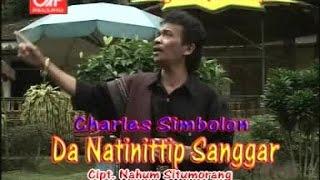 Download Charles Simbolon - Da Natinittip Sanggar - (Golden Hits Nostalgia) Mp3