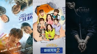 9 New Korean Dramas Coming Out In March 2019