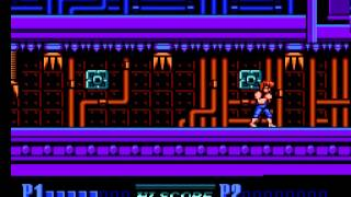 Double Dragon II - The Revenge - Double Dragon 2 The Revenge (NES) - User video