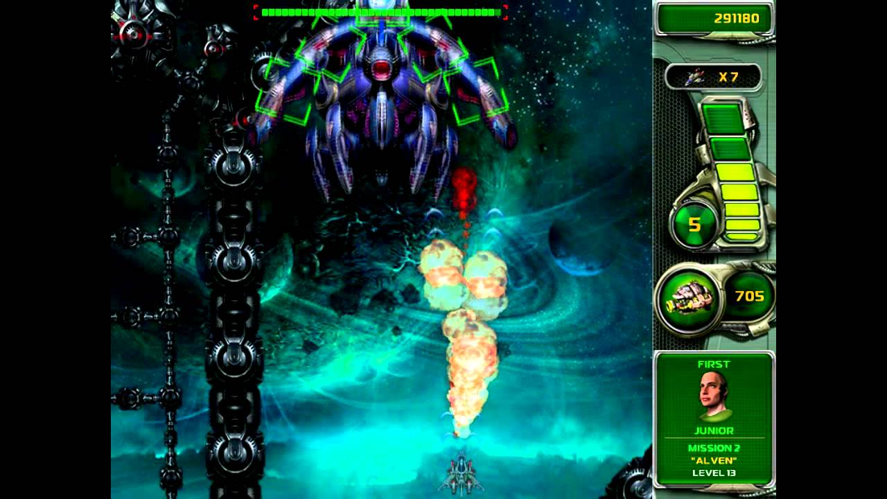 Star defender 4 game free download full version for pc.