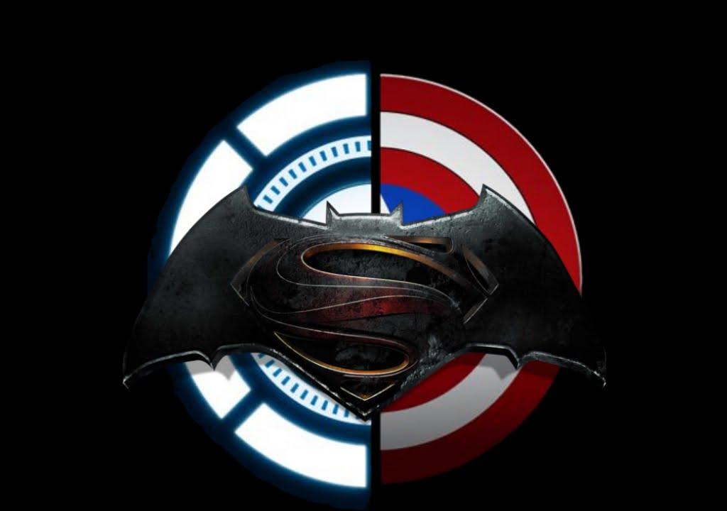 batman v superman v iron man v captain america dawn of the civil