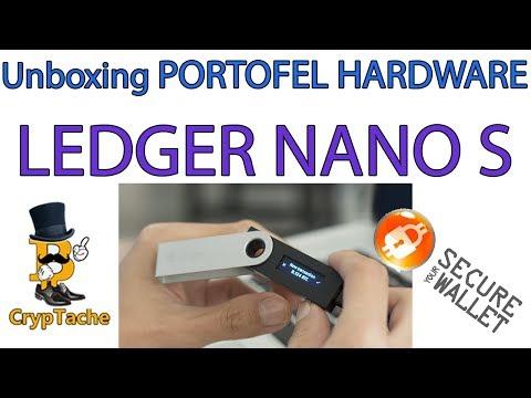 Ledger Nano S Romania