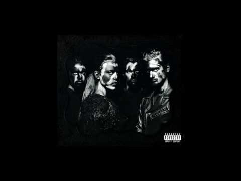 Halestorm - I Miss the Misery (Studio Drums Track)