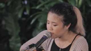 At The Foot of The Cross (Kathryn Scott Cover) // Joie Tan