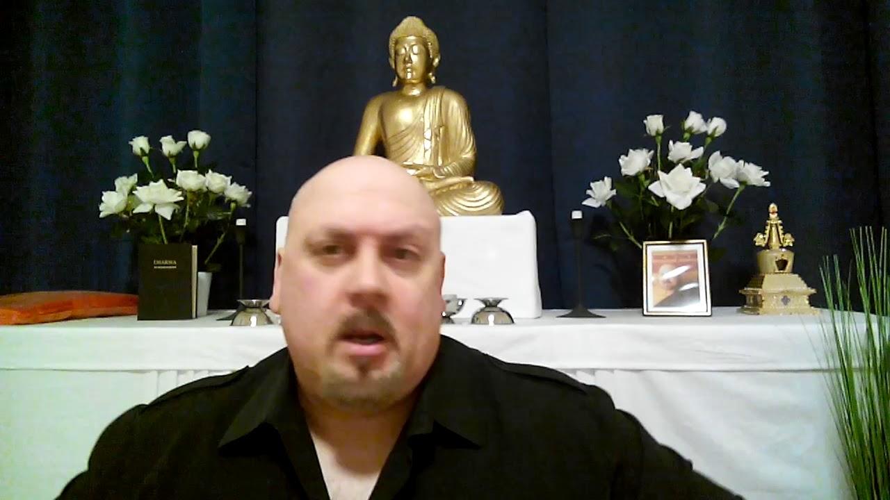 Was Ist Ein Buddhist