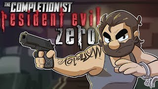 Resident Evil Zero: A Zero-Sum Game | The Completionist