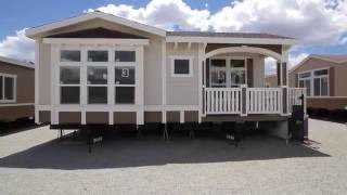 Kingsbrook 64 - Manufactured Home by Silvercrest