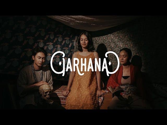 Garhana - A Long, Short Dream (Official Music Video)