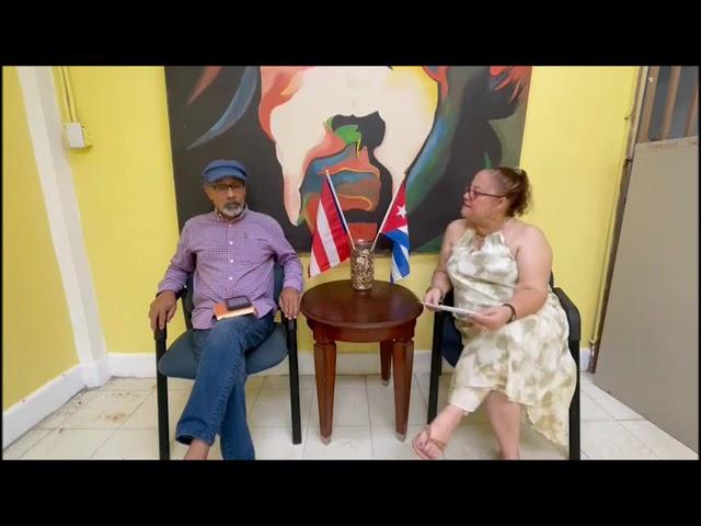 Puerto Rico: Somos Caribe 31 de julio de 2021