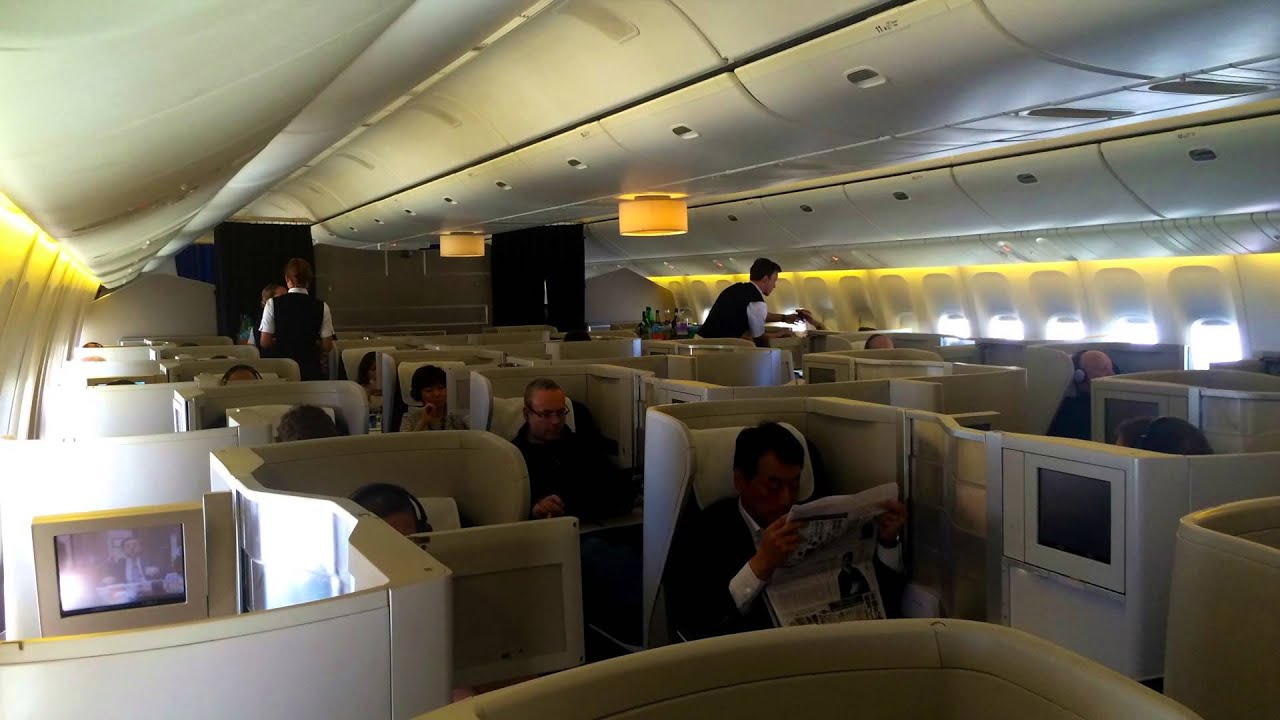 Business class club world on a british airways boeing 777 for World class photos pictures