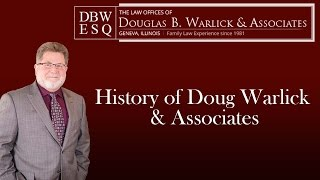 [[title]] Video - The History of Douglas B. Warlick & Associates
