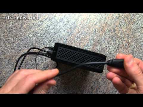 Seagate FreeAgent GoFlex Desk 2 TB USB 3.0 External Hard Drive Review