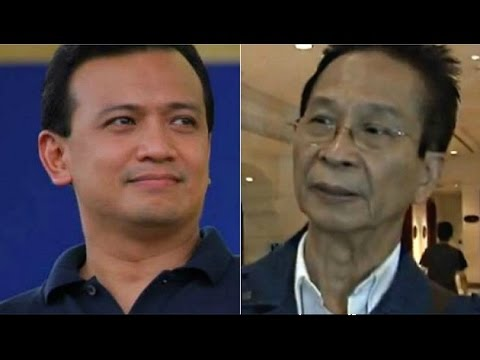 ATTY. PANELO, TRILLANES, NAGKAINITAN SA RADIO INTERVIEW