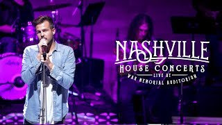 Nashville House Concerts Live At WMA