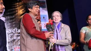 Ek Sham Pt. Mohinder Sarin (Senior Music Director) Ke Naam On 08/02/2015 at LKM