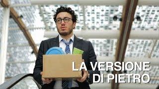 La Versione di Pietro - Il Terzo Segreto di Satira (#aggratis)