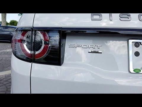 2019 Land Rover Discovery Sport Miami, Aventura, Fort Lauderdale, Broward, Miami Beach, FL NKH786577