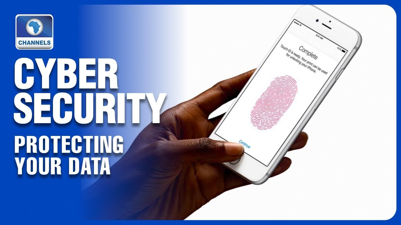How To Protect Your Data On Devices