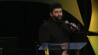 Jonathan Cahn: The Fallen Angel (MJAA Messiah Conference 2016)