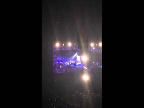 One Direction Phoenix 9-16-14
