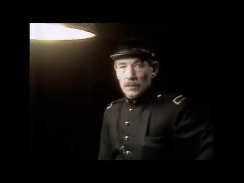 Ian McKellen as Iago (