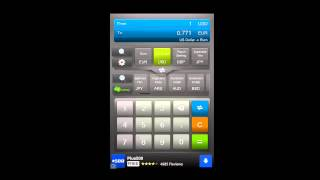 Money Currency Converter in Your iPhone and iPad